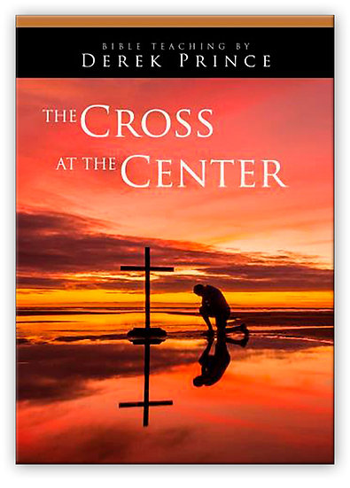 Cross At The Center (2 CD)