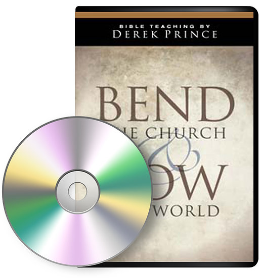 Bend the Church and Bow the World (6 CDs)