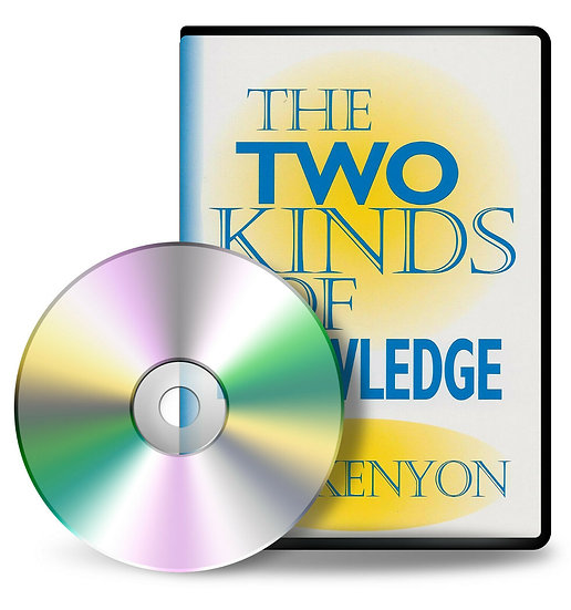 Audiobook: Two Kinds of Knowledge (2 CD)