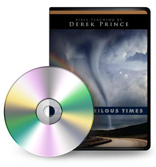 Facing Perilous Times (1 CD)