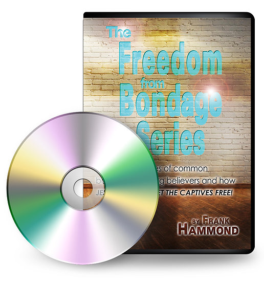 Freedom from Bondage Series (6 CDs)