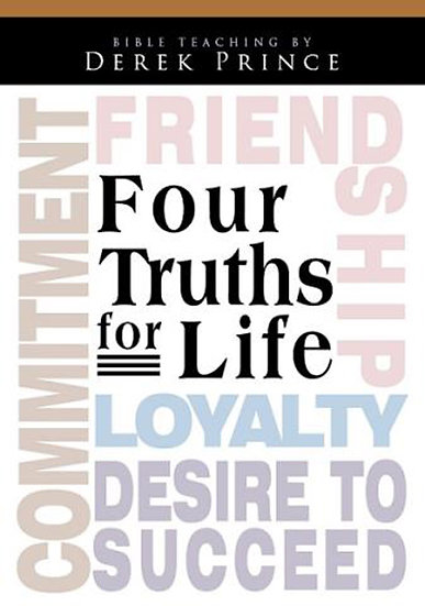 Four Truths for Life (1 CD)
