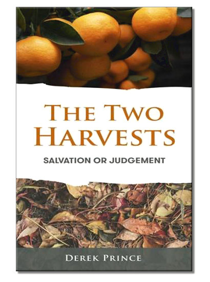The Two Harvests (1 DVD)