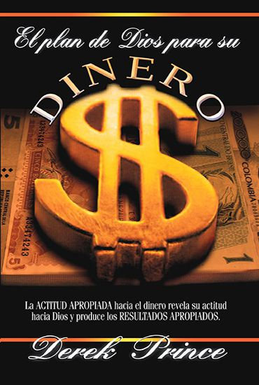 SPANISH: El Plan de Dios para su Dinero