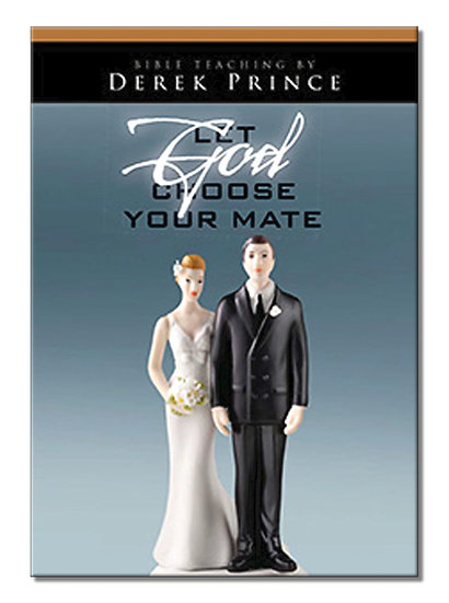 Let God Choose Your Mate (2 CDs)