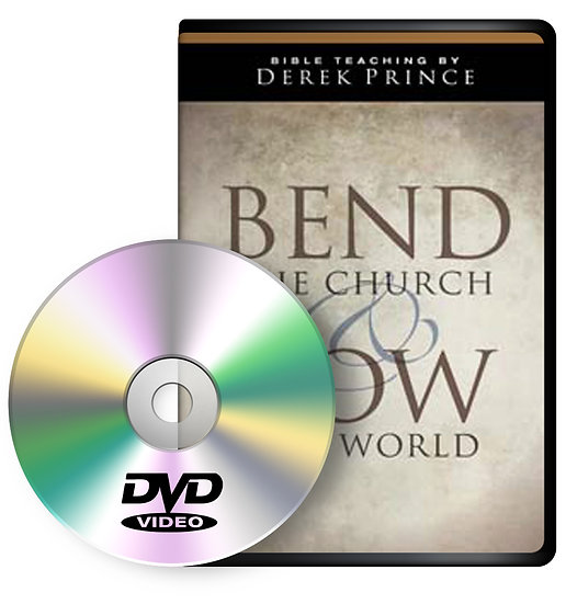 Bend the Church and Bow the World (6 DVDs)