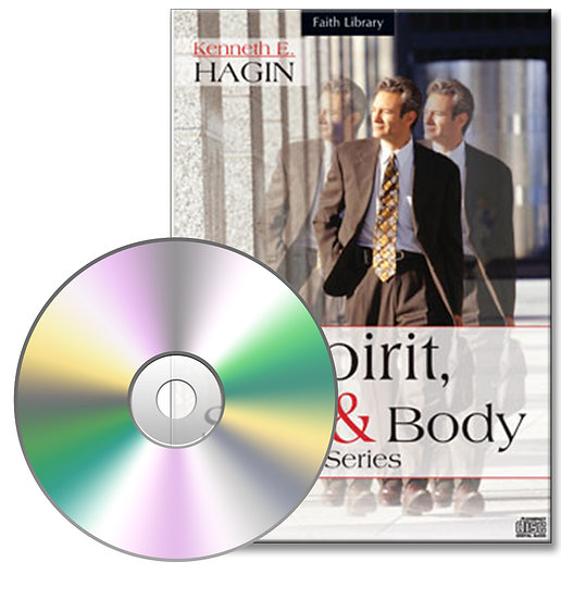 Audio CD: Spirt Soul & Body (6 CDs)
