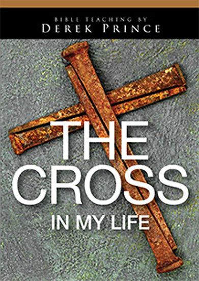DVD: Cross In My Life (2 DVD)