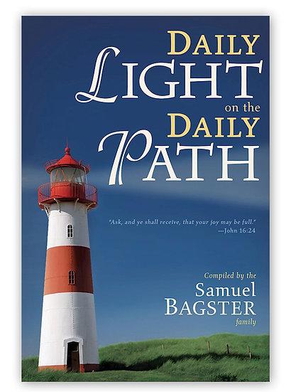 Daily Light - 365 Day Devotional