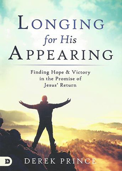 Longing For His Appearing