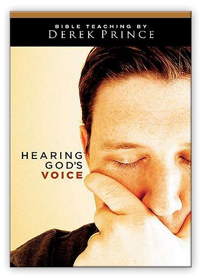 Hearing Gods Voice (2 CDs)