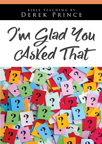 I'm Glad You Asked That! (1 DVD)