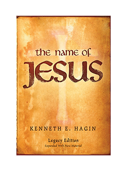 Name Of Jesus (Legacy Edition)
