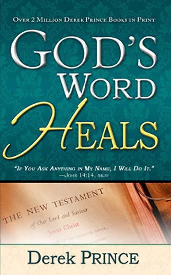 Gods Word Heals