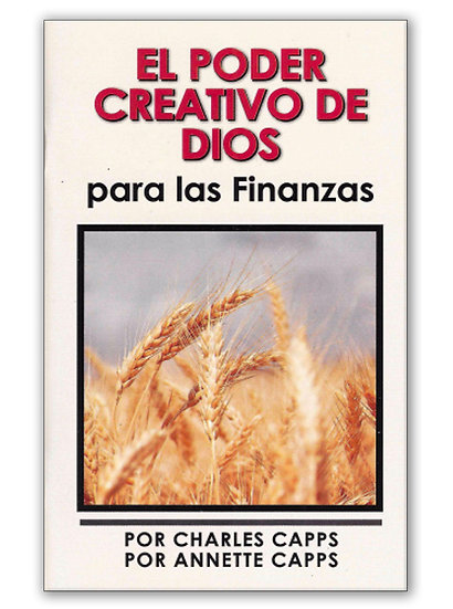 SPANISH: God's Creative Power For Finances