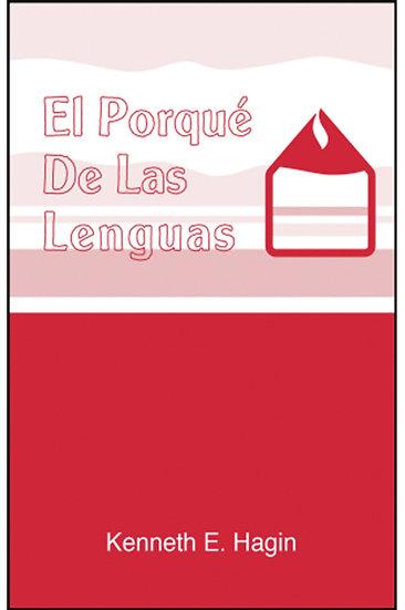 Spanish: El Porqué de las Lenguas