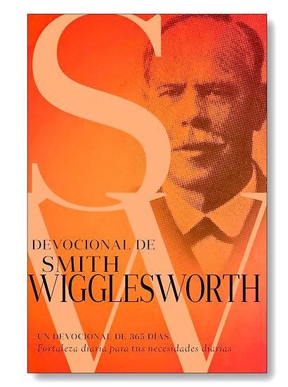 Devocional de Smith Wigglesworth (365 Días)