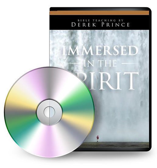 Immersed in the Spirit (1 CD)