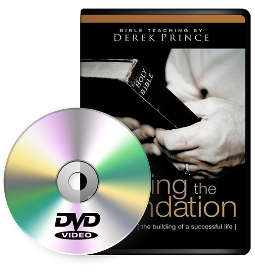 DVD: Laying The Foundation (10 DVD)