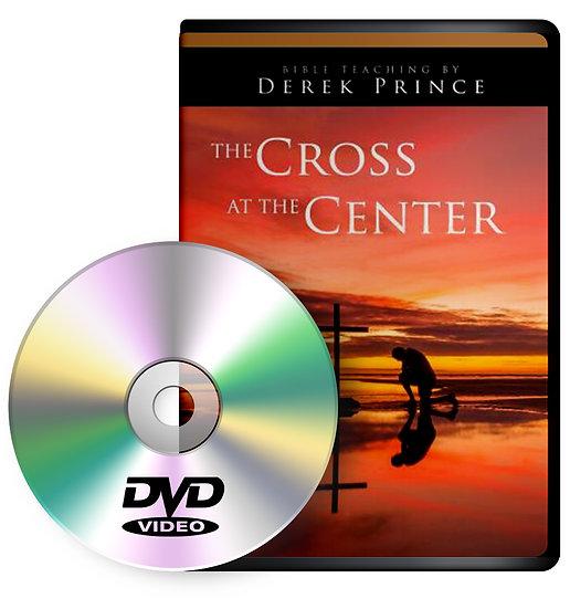 DVD: Cross At The Center (2 DVD)