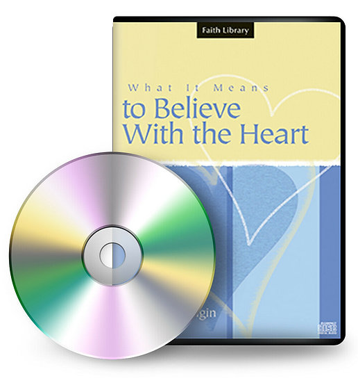 Audio CD: What It Means To Believe With The Heart (2 CDs)