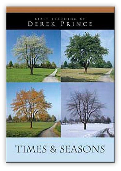 Times and Seasons (1 CD)