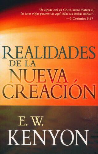 SPANISH: Realidades de la Nueva Creación