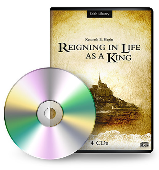 Audio CD: Reigning In Life As A King (4 CDs)