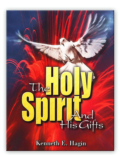 Holy Spirit & His Gifts Study Course