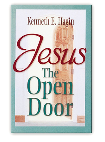 Jesus: The Open Door