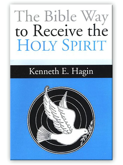 Bible Way To Receive The Holy Spirit