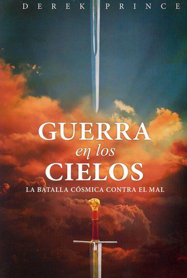 SPANISH: War In Heaven (Guerra En Los Cielos)