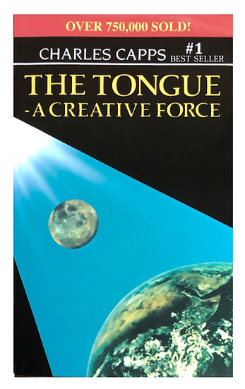 Tongue A Creative Force