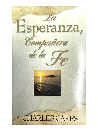 SPANISH: Hope a Partner To Faith