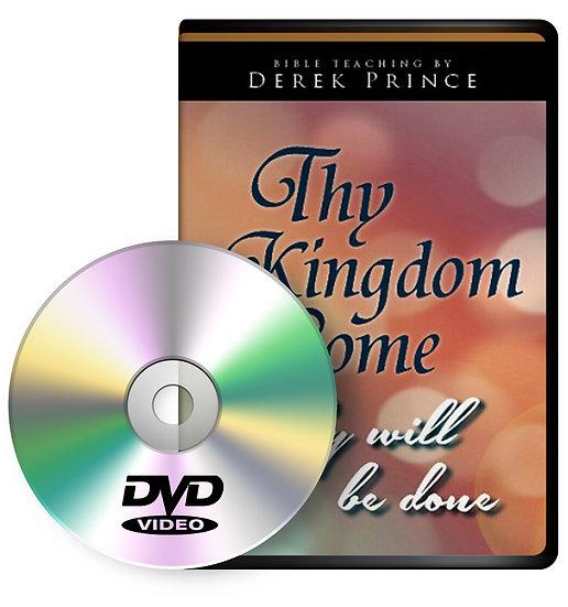 Thy Kingdom Come  (1 DVD)