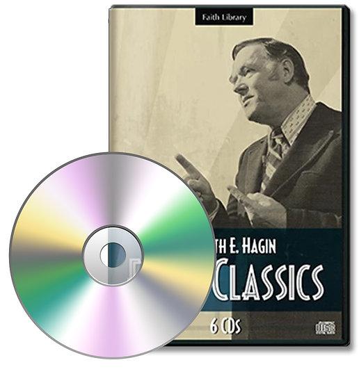 Audio CD: Faith Classics (6 CD)