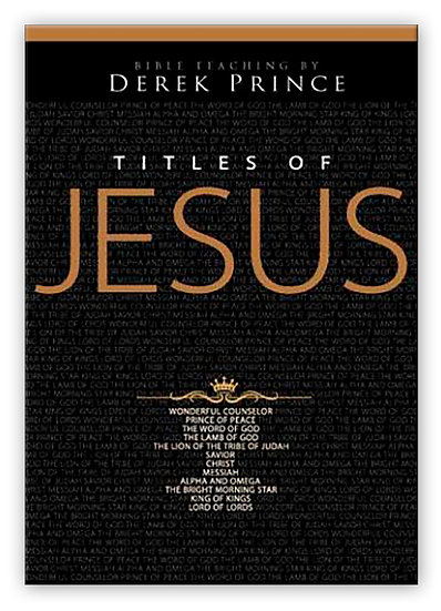 The Titles of Jesus (2 CD)