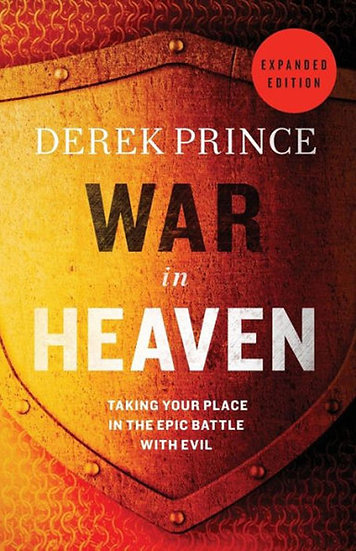 War In Heaven (Revised)