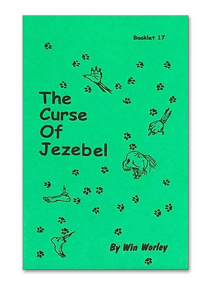 The Curse of Jezebel #17