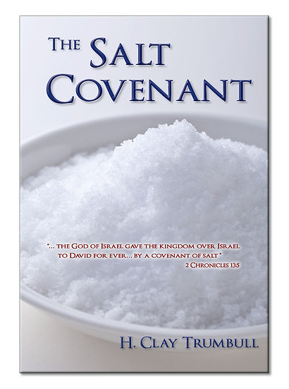 Salt Covenant
