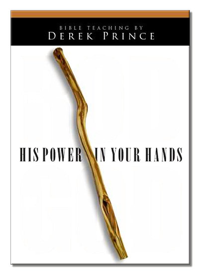 His Power in Your Hands (1 CD)