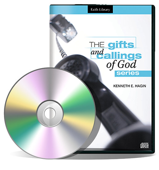 Audio CD-Gifts And Callings Of God (3 CD)
