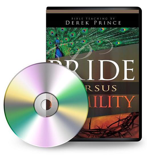 Pride vs Humility (2 CDs)