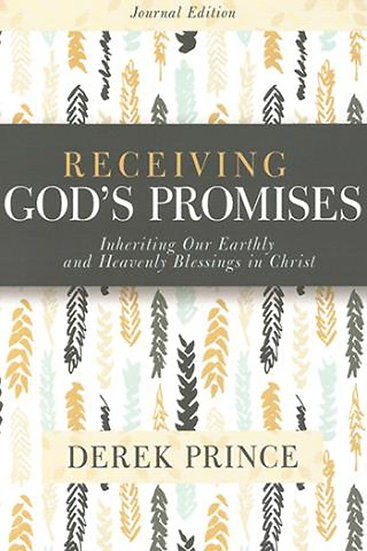 Receiving God's Promises