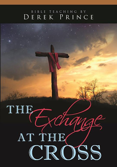 The Exchange at the Cross (1 DVD)