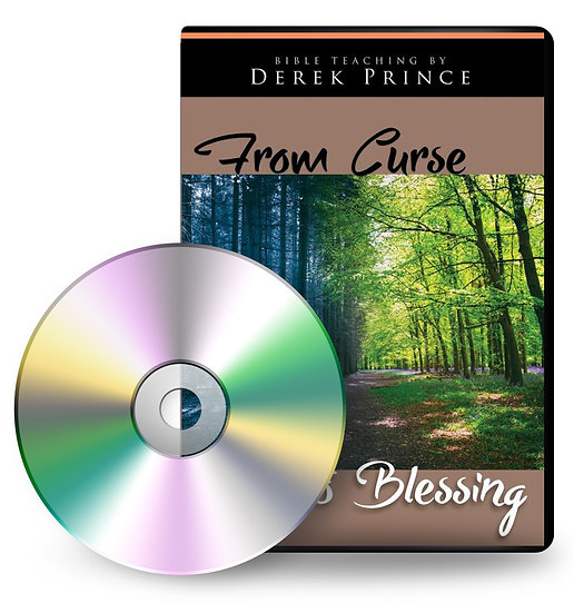 From Curse to Blessing (2 CDs)