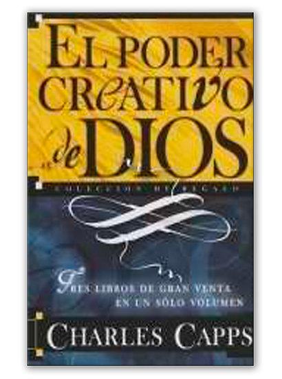 SPANISH: God's Creative Power Gift Collection (El Poder Creativo de Dios)