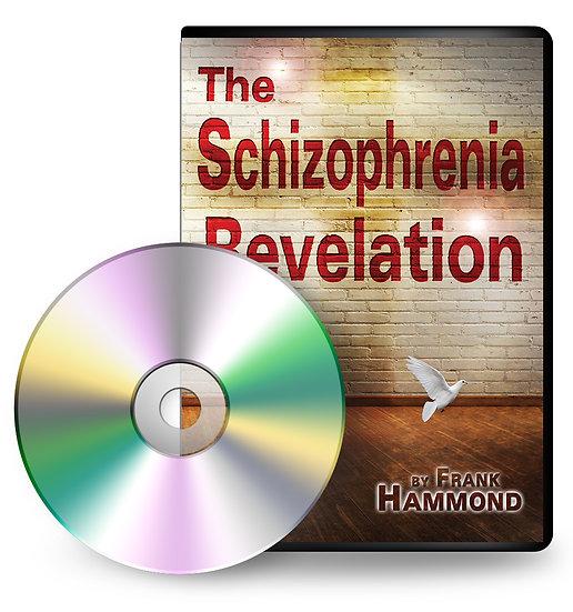 DVD: The Schizophrenia Revelation (2 DVDs)