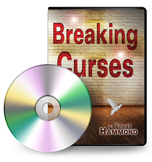 DVD: Breaking Curses