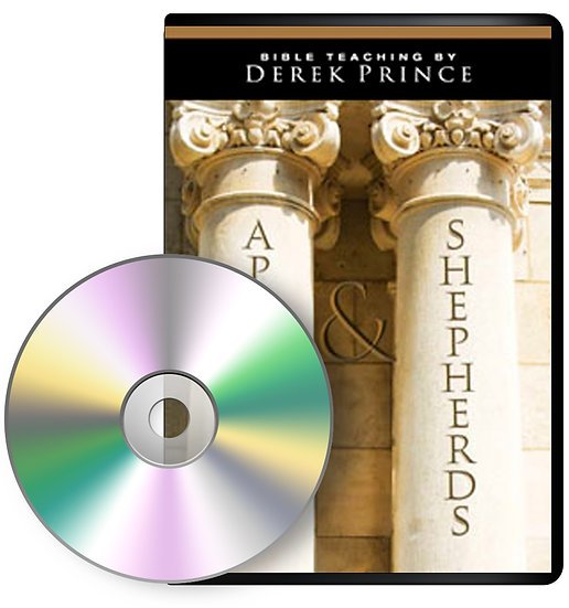 Apostles and Shepherds (4 CDs)